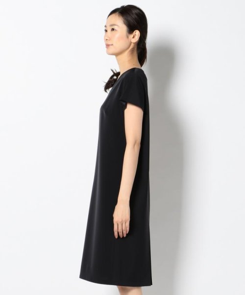 JIYU-KU (自由区)/【洗えるスーツ】NOIE 2wayストレッチ ワンピース/OPWMHM0415_img02