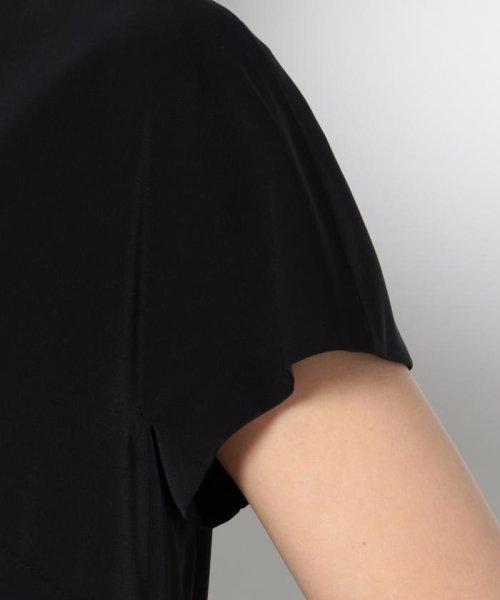 JIYU-KU (自由区)/【洗えるスーツ】NOIE 2wayストレッチ ワンピース/OPWMHM0415_img05
