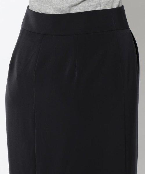 JIYU-KU (自由区)/【洗えるスーツ】NOIE 2wayストレッチ スカート/SKWMHM0414_img05