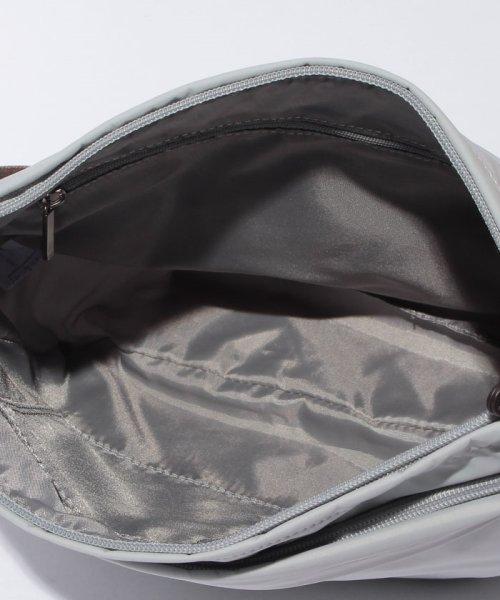 Y'SACCS(イザック)/ナイロンタフタショルダーバッグ たて型/Y620103_img03