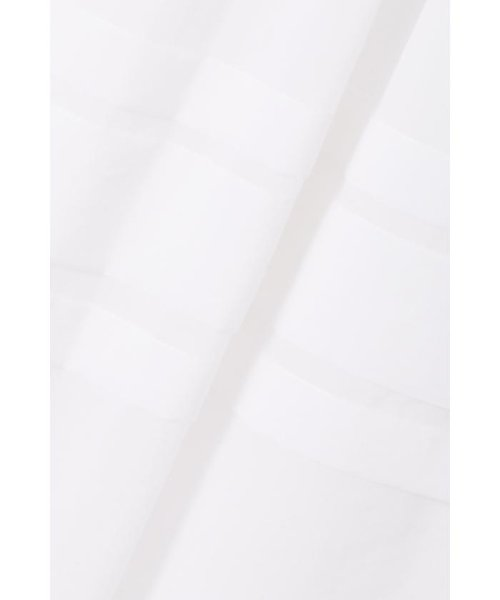 NATURAL BEAUTY(ナチュラル ビューティー)/[新井恵理那さん、内田嶺衣奈さん着用]《Purpose》ナンナコットンローンスカート/0187120507_img03