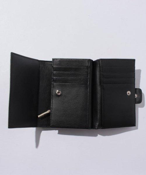 gino marina luxe(ジーノマリーナリュクス)/クロコダイル財布/753J182_img03