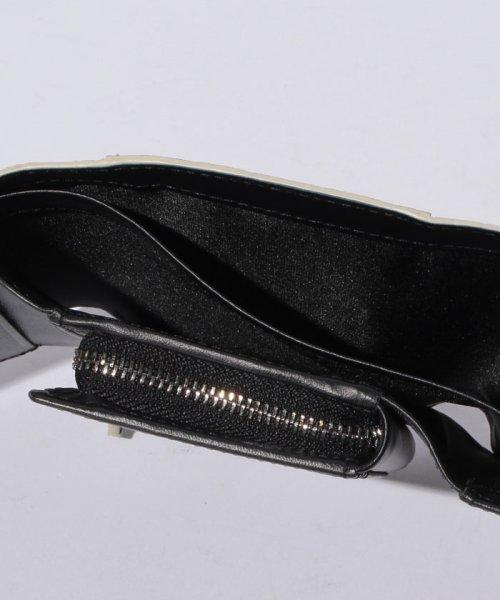 gino marina luxe(ジーノマリーナリュクス)/クロコダイル財布/753J182_img04