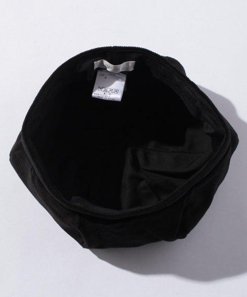 MIIA(ミーア)/コーデュロイベレー帽/35630460_img01