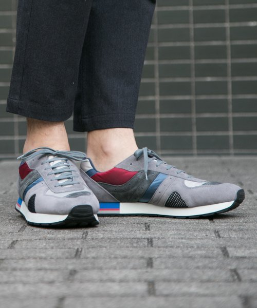 URBAN RESEARCH(アーバンリサーチ)/RED SEAM 別注 FRENCH TRAINER/US74-1HK002_img01