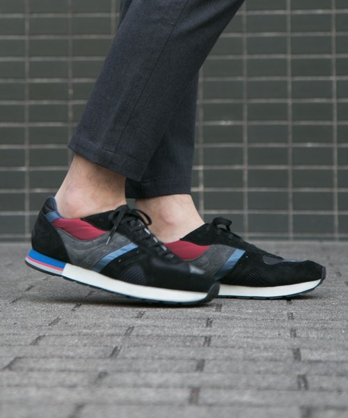 URBAN RESEARCH(アーバンリサーチ)/RED SEAM 別注 FRENCH TRAINER/US74-1HK002_img02