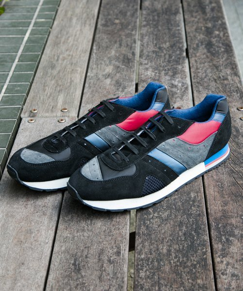 URBAN RESEARCH(アーバンリサーチ)/RED SEAM 別注 FRENCH TRAINER/US74-1HK002_img03