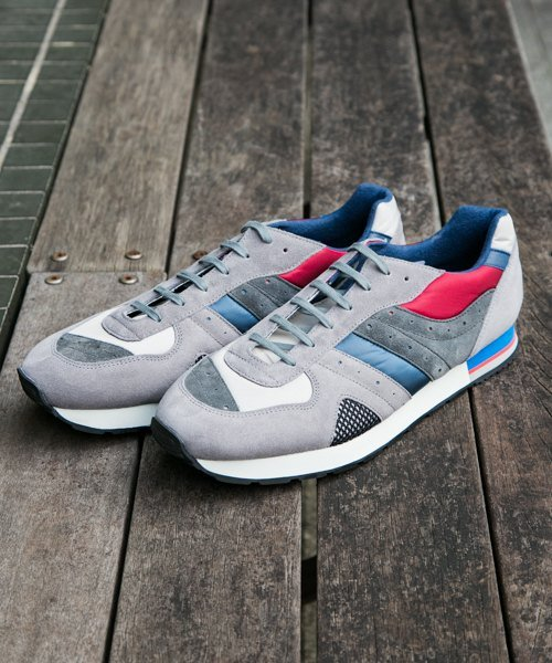 URBAN RESEARCH(アーバンリサーチ)/RED SEAM 別注 FRENCH TRAINER/US74-1HK002_img04
