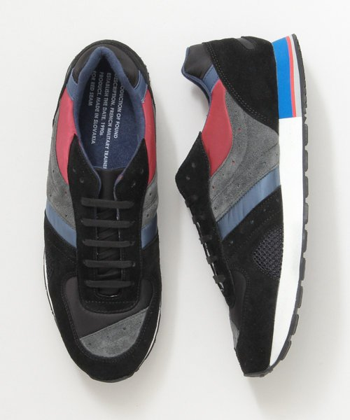 URBAN RESEARCH(アーバンリサーチ)/RED SEAM 別注 FRENCH TRAINER/US74-1HK002_img05