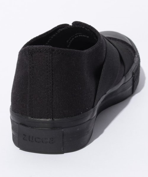 ZUCCa(ズッカ)/ZUCCa / LOWベルトスニーカー / スニーカー/ZU71AJ035_img02