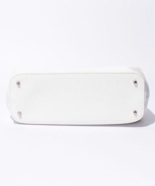 Y'SACCS(イザック)/プリズム型押しトートバッグ Sサイズ/Y711002_img03