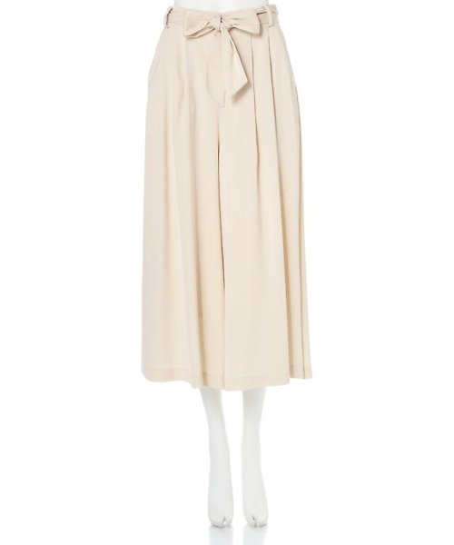 PROPORTION BODY DRESSING(プロポーション ボディドレッシング)/《BLANCHIC》バリューワイドパンツ/1217139302_img01