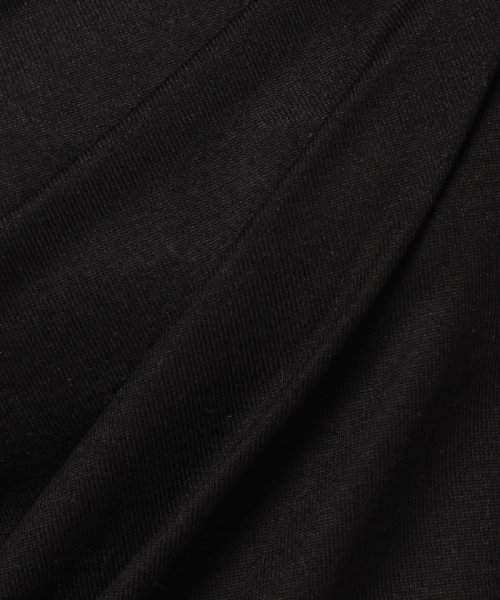 URBAN RESEARCH OUTLET(アーバンリサーチ アウトレット)/【KBF+】後ろドレープカットソー/KP6121T008_img05
