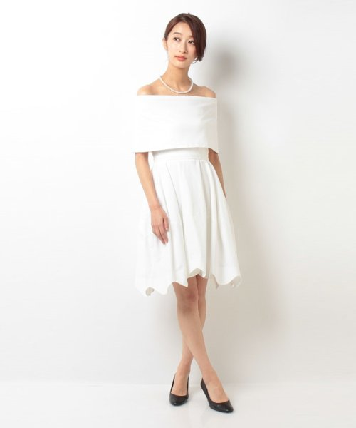form forma(フォルムフォルマ)/【ウェディングドレス】2WAYショートウェディングドレス/0501954_img03