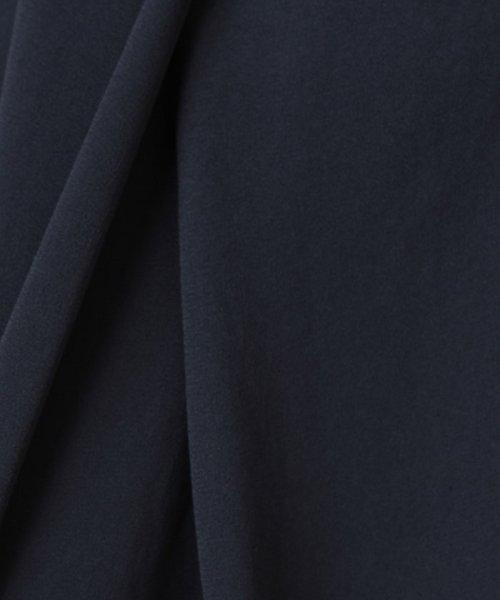 form forma(フォルムフォルマ)/【結婚式・お呼ばれ・お受験対応】2WAYフリル袖ジョーゼットブラウス/0606821_img07