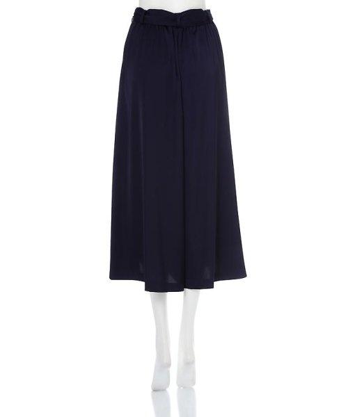PROPORTION BODY DRESSING(プロポーション ボディドレッシング)/《BLANCHIC》バリューワイドパンツ/1217139302_img04