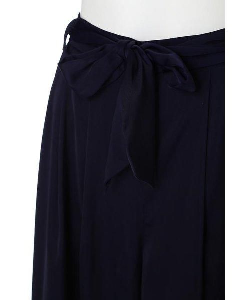 PROPORTION BODY DRESSING(プロポーション ボディドレッシング)/《BLANCHIC》バリューワイドパンツ/1217139302_img06