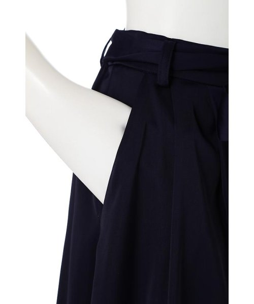 PROPORTION BODY DRESSING(プロポーション ボディドレッシング)/《BLANCHIC》バリューワイドパンツ/1217139302_img07