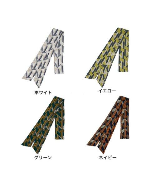 Re:EDIT(リエディ)/マルチパターン柄スカーフ/121786_img09