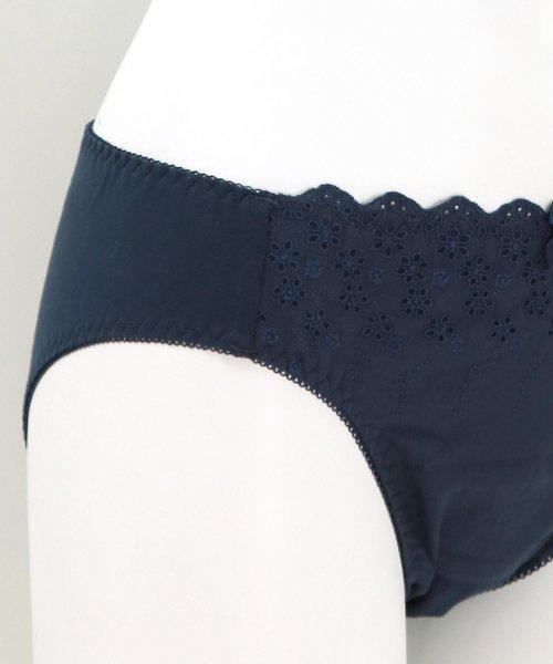 fran de lingerie(フランデランジェリー)/Cotton Dragee コットンドラジェ コーディネートサニタリー(ナイト用)/fb080g172d_img08