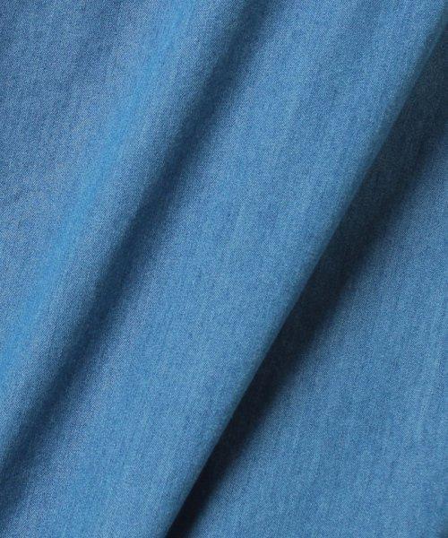 UNIVERVAL MUSE(ユニバーバル ミューズ)/【セットアップ対応商品】バックリボントップス/7273502_img09