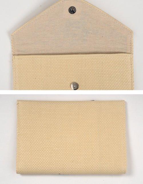 Re:EDIT(リエディ)/[LA]フルーツ刺繍クラッチバッグ/121868_img02