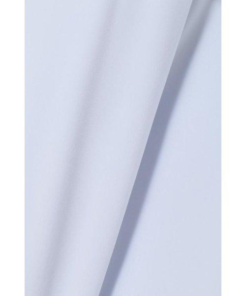 NATURAL BEAUTY(ナチュラル ビューティー)/|宇賀なつみさん着用|[ウォッシャブル]ランバートデシンシャツブラウス/0187110412_img08