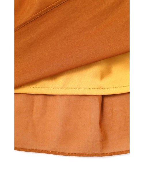 NATURAL BEAUTY(ナチュラル ビューティー)/STボイルスカート/0187220603_img06