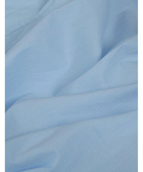 Re:EDIT(リエディ)/マルチウェイノーカラーシャツトップス/121801_img10
