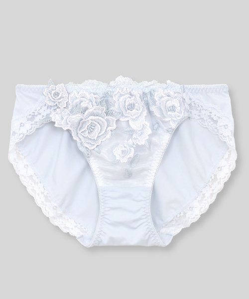fran de lingerie(フランデランジェリー)/Grace Grande グレースグランデ コーディネートショーツ/g391-1_img02