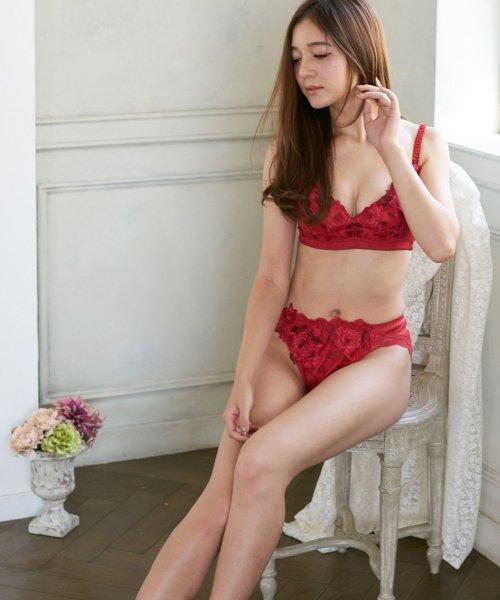 fran de lingerie(フランデランジェリー)/Grace Grande グレースグランデ コーディネートショーツ/g391-1_img05