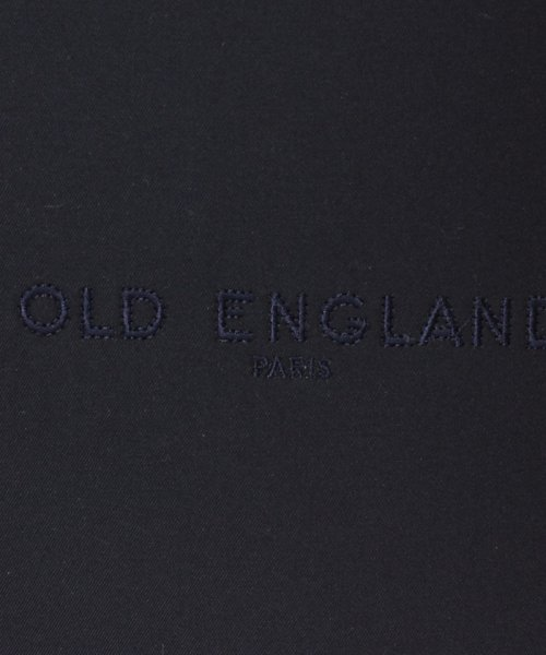 OLD ENGLAND(オールド イングランド)/ロゴバッグ/57346051_img06