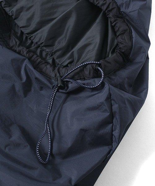 URBAN RESEARCH(アーバンリサーチ)/NANGA×URiD SLEEPING BAG SOLID/UM13-KC09014_img05