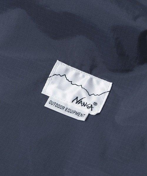 URBAN RESEARCH(アーバンリサーチ)/NANGA×URiD SLEEPING BAG SOLID/UM13-KC09014_img07