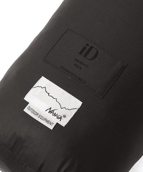 URBAN RESEARCH(アーバンリサーチ)/NANGA×URiD SLEEPING BAG SOLID/UM13-KC09014_img19