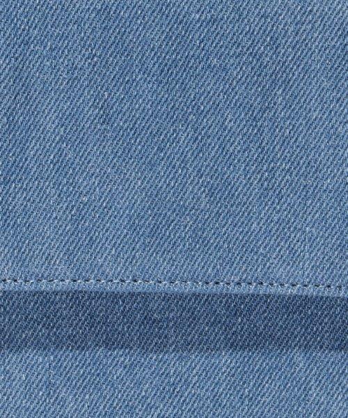 Legato Largo(レガートラルゴ)/【Legato Largo】ショルダー付グリッターコンパクトバッグ/LHB1971_img05