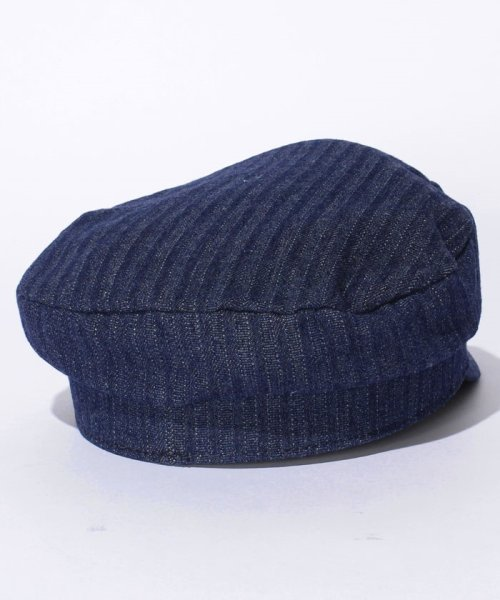 URBAN RESEARCH OUTLET(アーバンリサーチ アウトレット)/【WAREHOUSE】DENIMMARINCAP/WH741CY004_img01