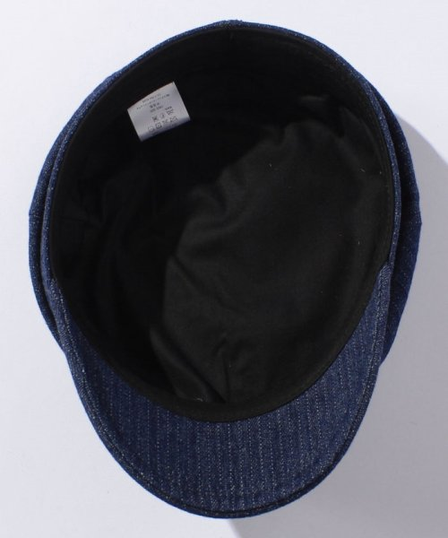 URBAN RESEARCH OUTLET(アーバンリサーチ アウトレット)/【WAREHOUSE】DENIMMARINCAP/WH741CY004_img02
