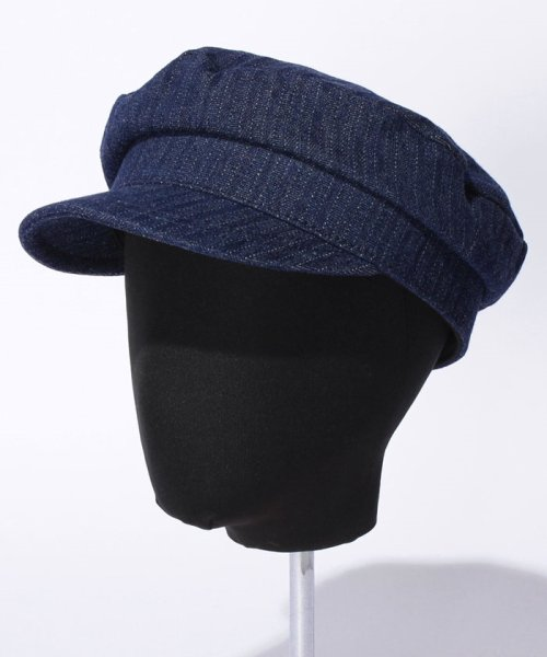 URBAN RESEARCH OUTLET(アーバンリサーチ アウトレット)/【WAREHOUSE】DENIMMARINCAP/WH741CY004_img04