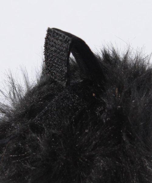 URBAN RESEARCH OUTLET(アーバンリサーチ アウトレット)/【RODESKO】ADORIAファーウエッジサンダル/XX662HU0106_img09