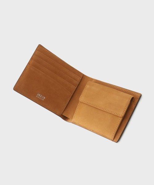 78c535e87d29 TAKEO KIKUCHI(タケオキクチ)/ミニメッシュ2つ折り財布 [ メンズ 財布 サイフ 定番