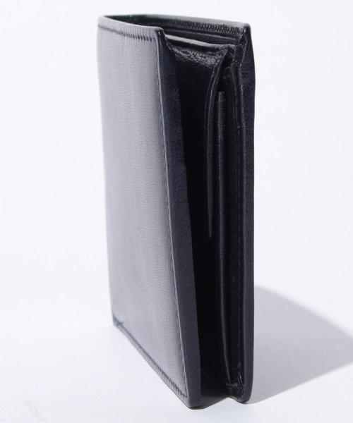 Otias(オティアス)/オティアス Otias / バッファローレザー二つ折り財布/050008212_img09
