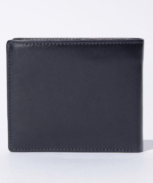 Otias(オティアス)/オティアス Otias / バッファローレザー二つ折り財布/050008212_img10