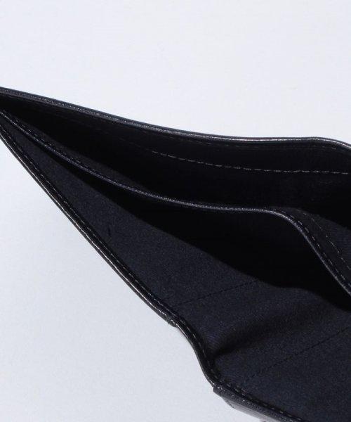 Otias(オティアス)/オティアス Otias / バッファローレザー二つ折り財布/050008212_img12