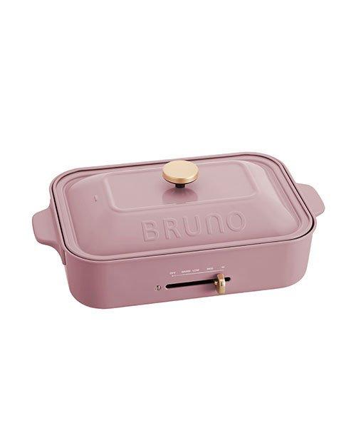 BRUNO(ブルーノ)/コンパクトホットプレート/BOE021_img04
