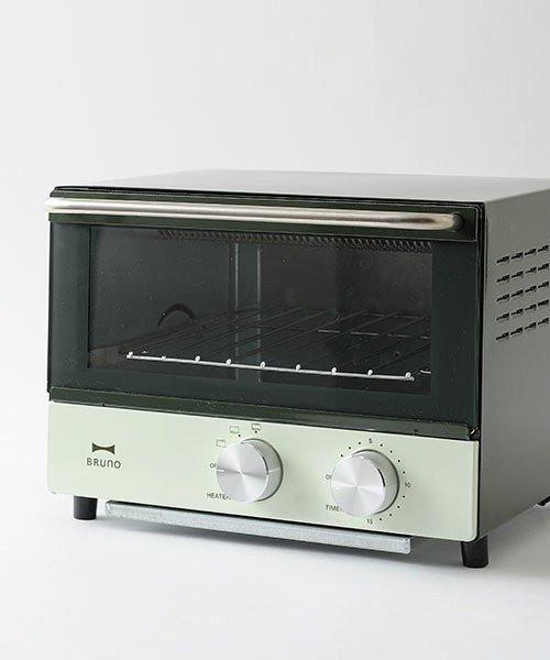 BRUNO(ブルーノ)/ダブルヒータートースター/BOE031_img14