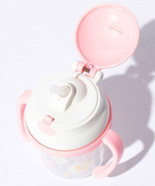 Afternoon Tea LIVING(アフタヌーンティー・リビング)/木馬柄ストローマグカップ(ベビー用)/DI1857972_img02