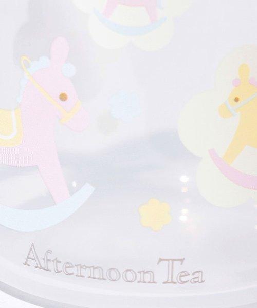 Afternoon Tea LIVING(アフタヌーンティー・リビング)/木馬柄ストローマグカップ(ベビー用)/DI1857972_img06