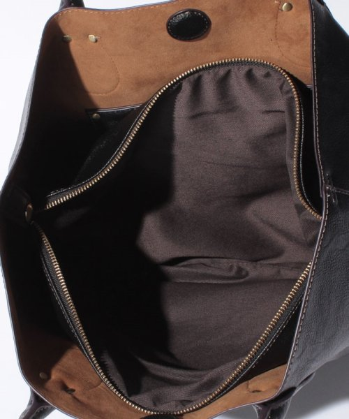 Otias(オティアス)/オティアス Otias / バッグインバッグ付きトートバッグ/050001941_img16