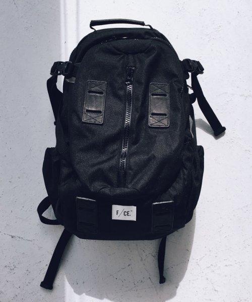haco!(ハコ)/F/CE. エフシーイー 950 TRAVELバックパック/477619_img02